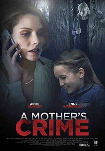 A Mother's Crime