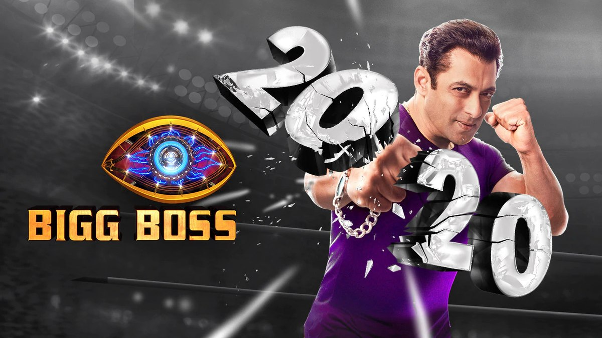"""Bigg Boss"" Season 14 Premiere"