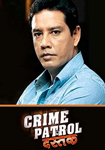 Crime Patrol-April 2018