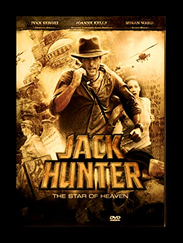 Jack Hunter and the Lost Treasure of Ugarit Jack Hunter and the Star of Heaven