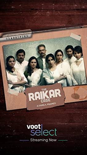 The Raikar Case
