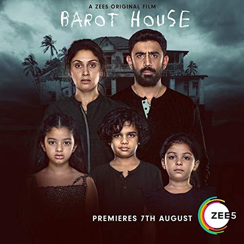Barot House