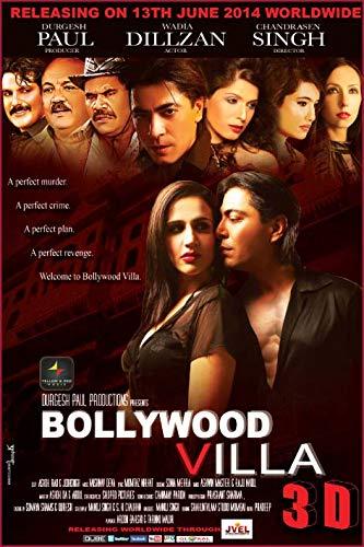 Bollywood Villa