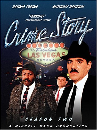 Crime Story Old
