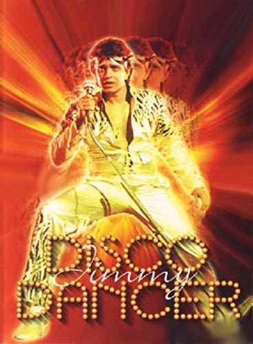 Disco Dancer