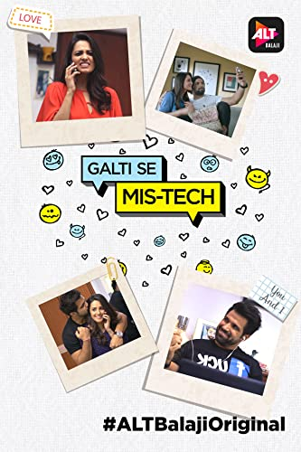 Galti Se Mis-Tech