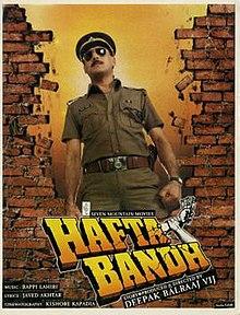 Hafta Bandh