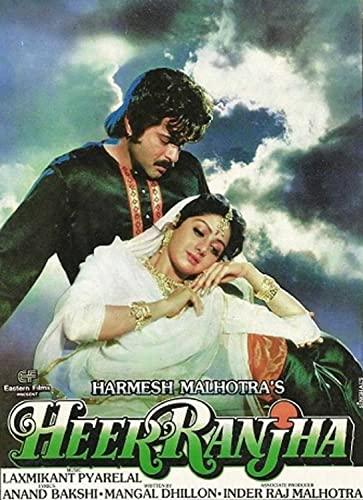 Heer Ranjha 1992