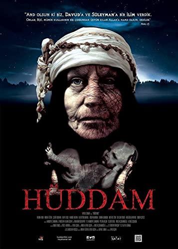 Huddam