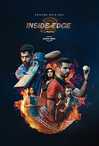 Inside Edge