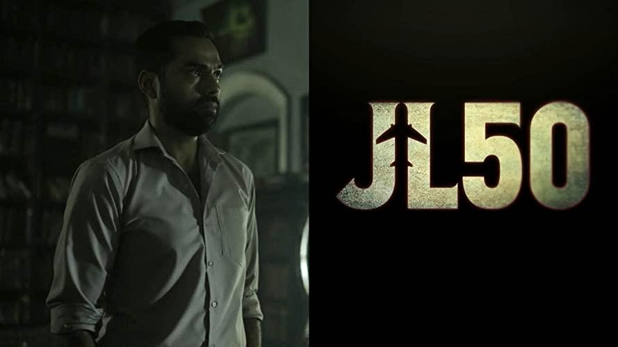 JL 50