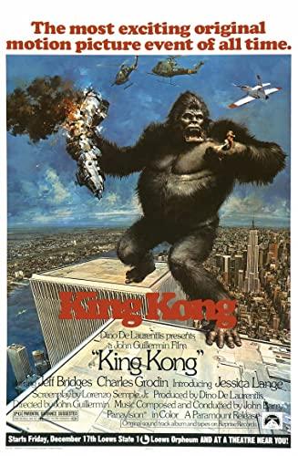 King Kong old