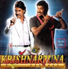 Krishnaarjun
