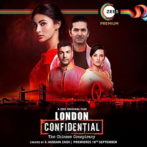 London Confidental