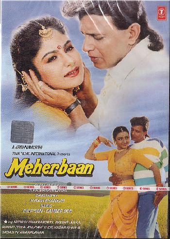 Meharbaan
