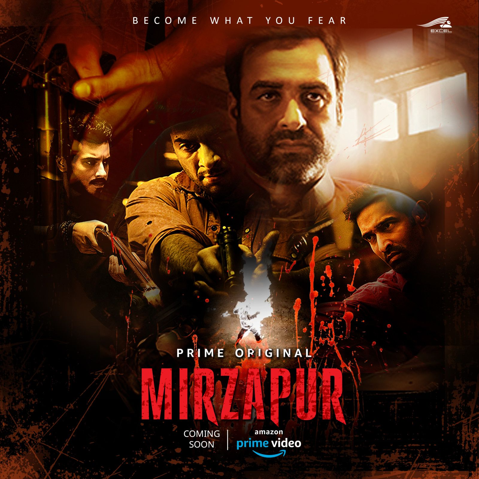 Mirzapur complete Season 2