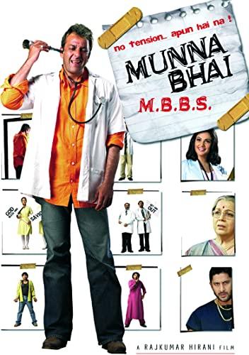 Munna Bhai M.B.B.S. 2003