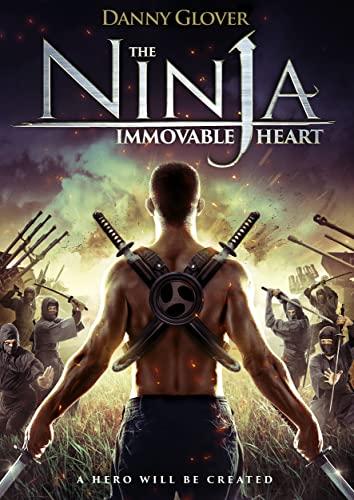 Ninja Immovable Heart