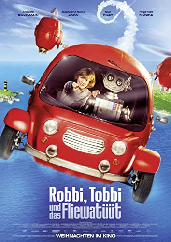 Robbi Tobbi und das