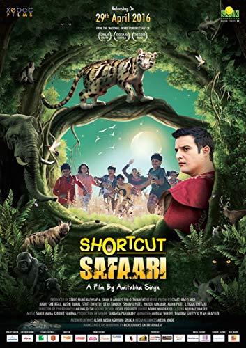 Shortcut Safari