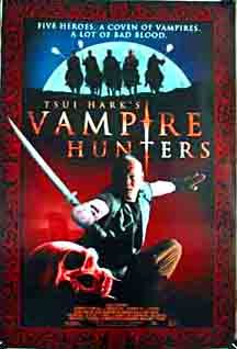 The Era of Vampires