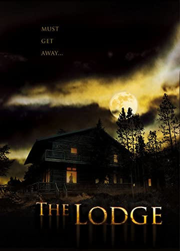 The Lodge old