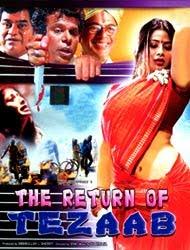 The Return of Tezaab