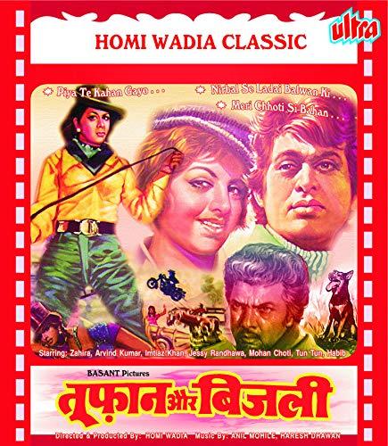 Toofan Aur Bijlee