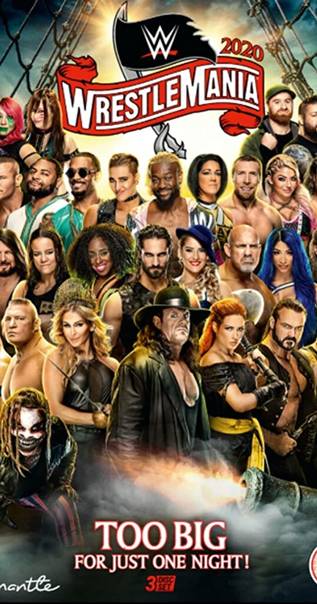 WrestleMania 37 (1)