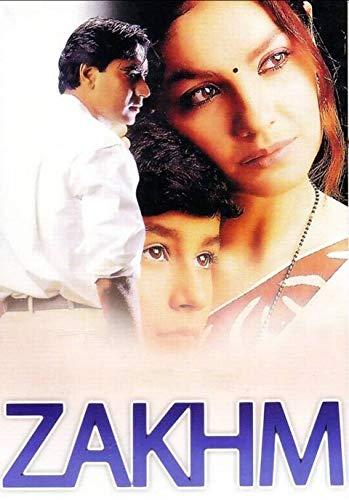 Zakhm